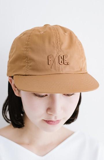 haco! F/CE. (エフシーイー)8 PANNEL CAP <ベージュ>の商品写真