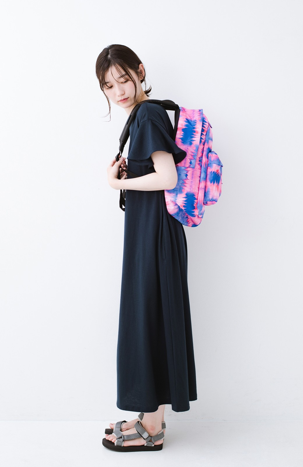 haco! 【新色追加】JANSPORT SUPERBREAK リュック <ピンク系その他>の商品写真2