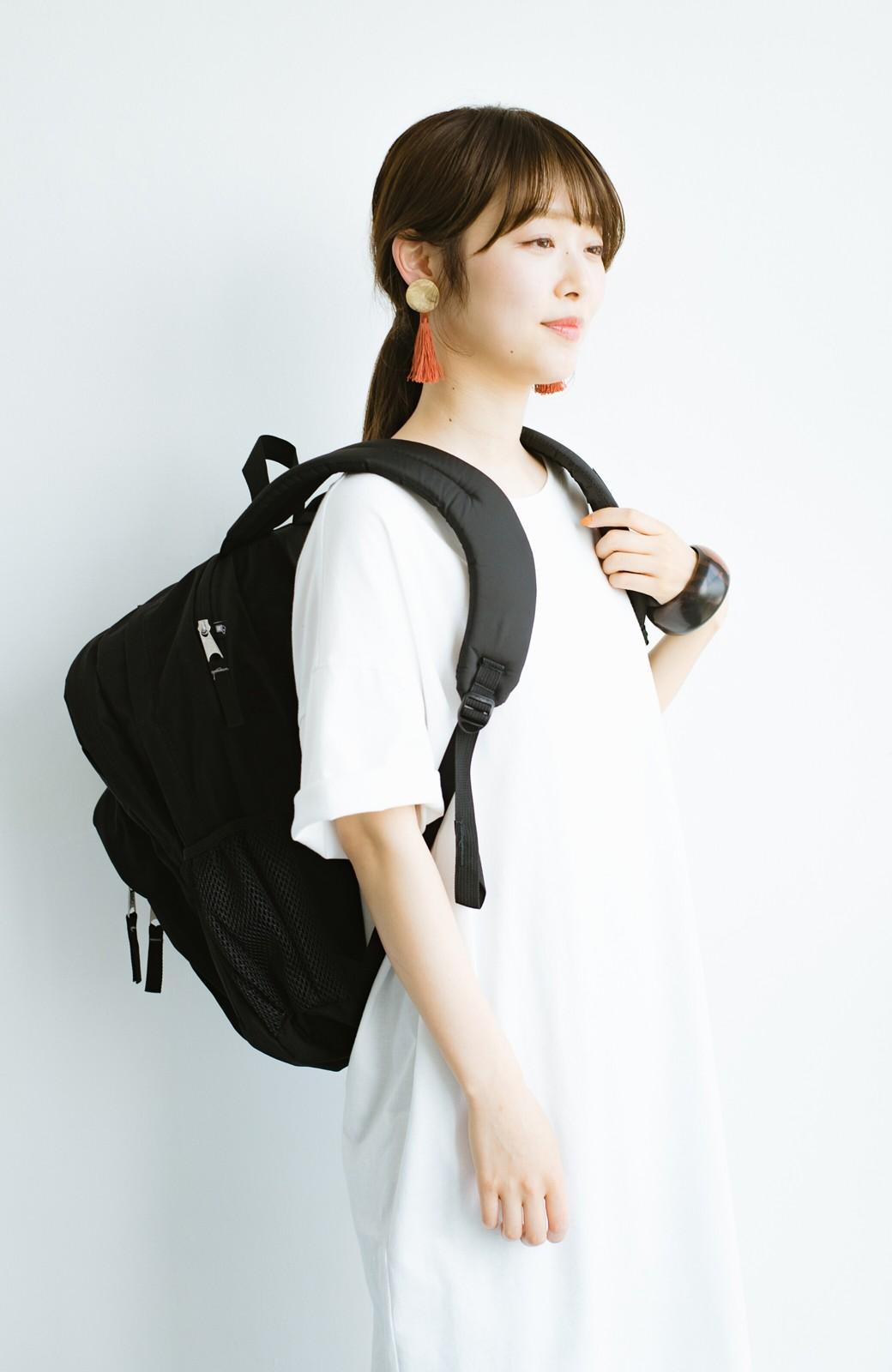 haco! JANSPORT NEW BIG STUDENT <ブラック>の商品写真8