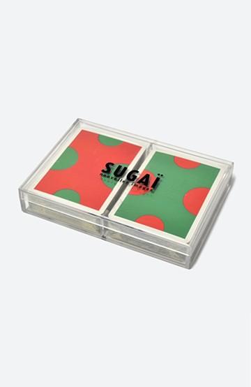 haco! 【アート】菅井 汲 「トランプ」 <その他>の商品写真