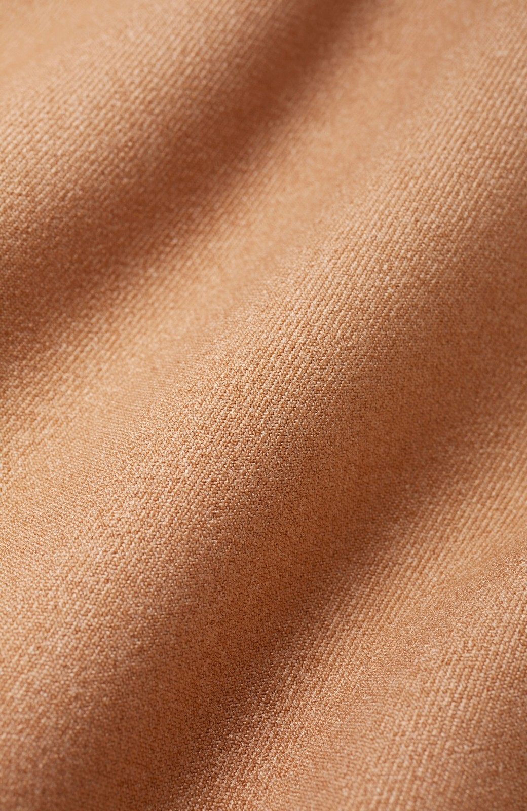 haco! きちんと見えてじゃぶじゃぶ洗える便利なワイドパンツ <ベージュ>の商品写真3