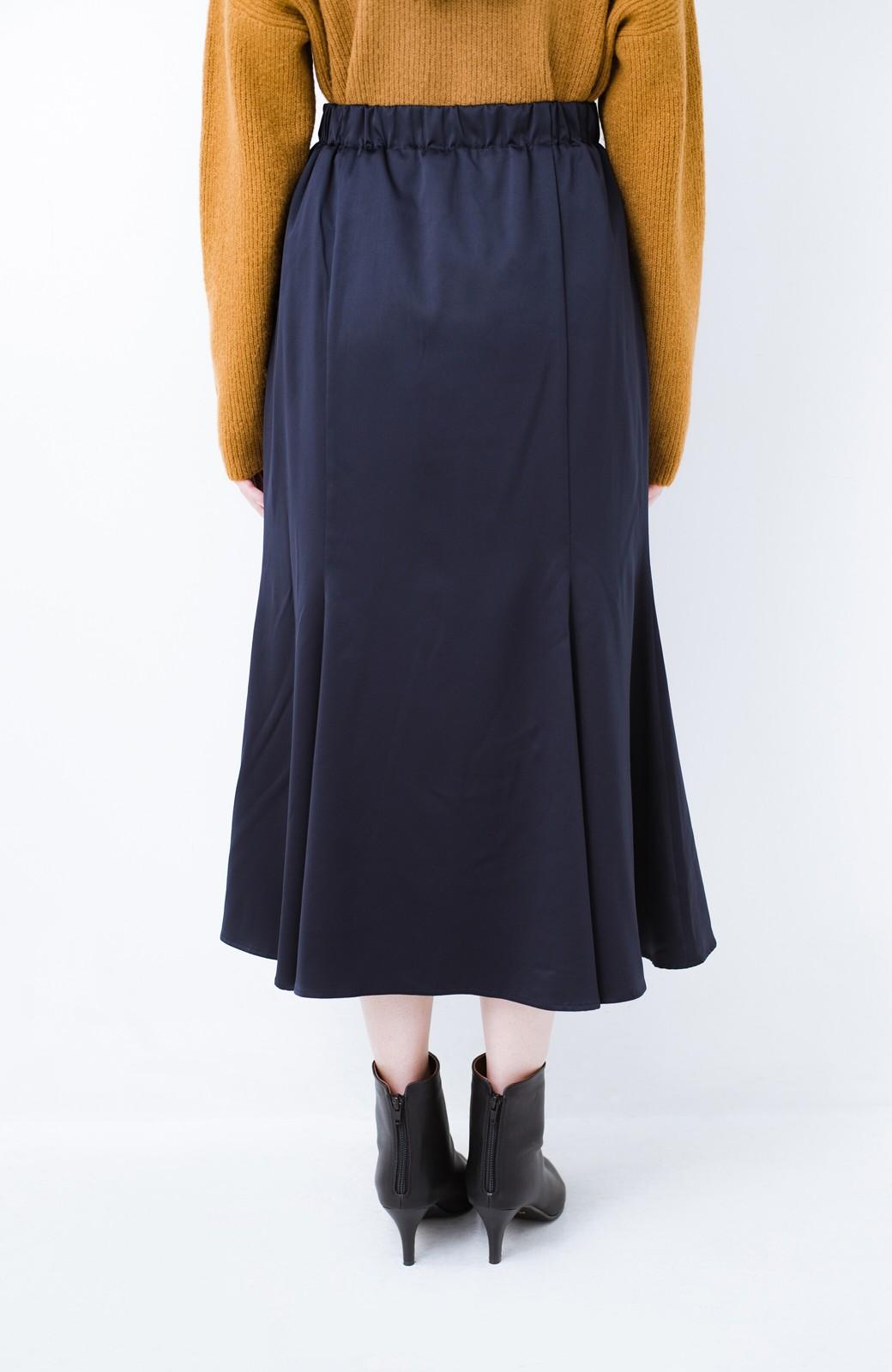 haco! これを履いたらパッと女っぽくなれちゃう便利なショートブーツ <ブラック>の商品写真12