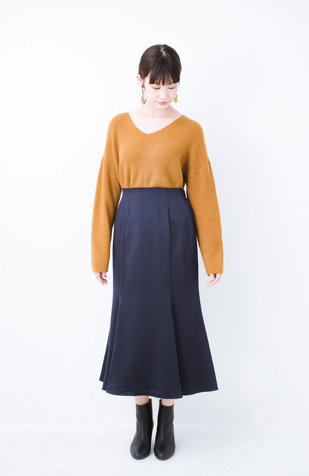 haco! これを履いたらパッと女っぽくなれちゃう便利なショートブーツ <ブラック>の商品写真16
