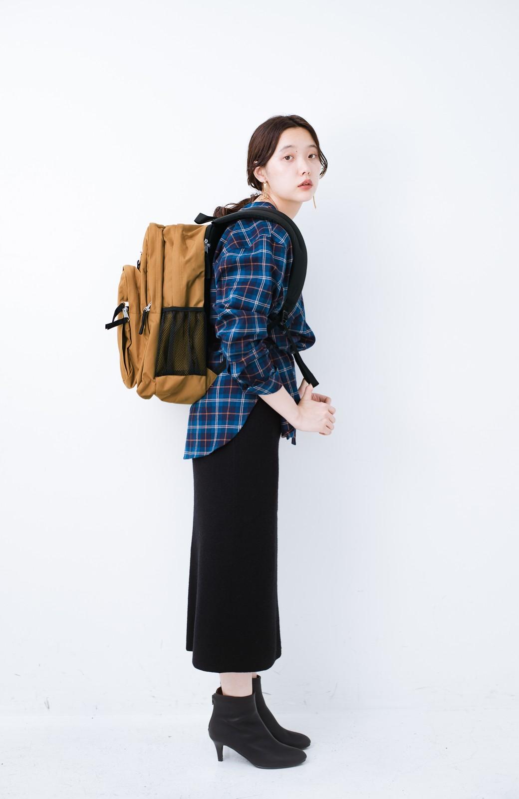 haco! JANSPORT NEW BIG STUDENT <ブラウン>の商品写真9