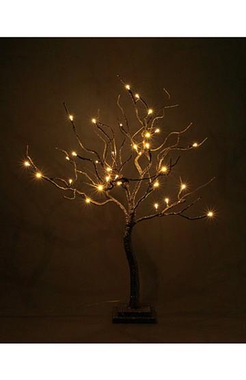 haco! LEDブランチツリーSサイズ <ゴールド>の商品写真