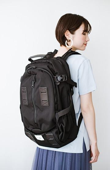 haco! F/CE.(エフシーイー)950 TRAVEL BP <ブラック>の商品写真