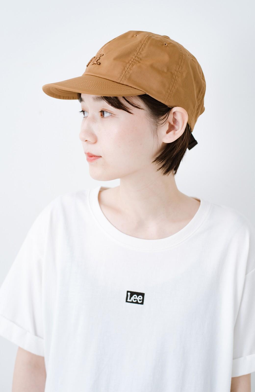 haco! F/CE.(エフシーイー) 8 PANEL CAP <ブラウン>の商品写真3