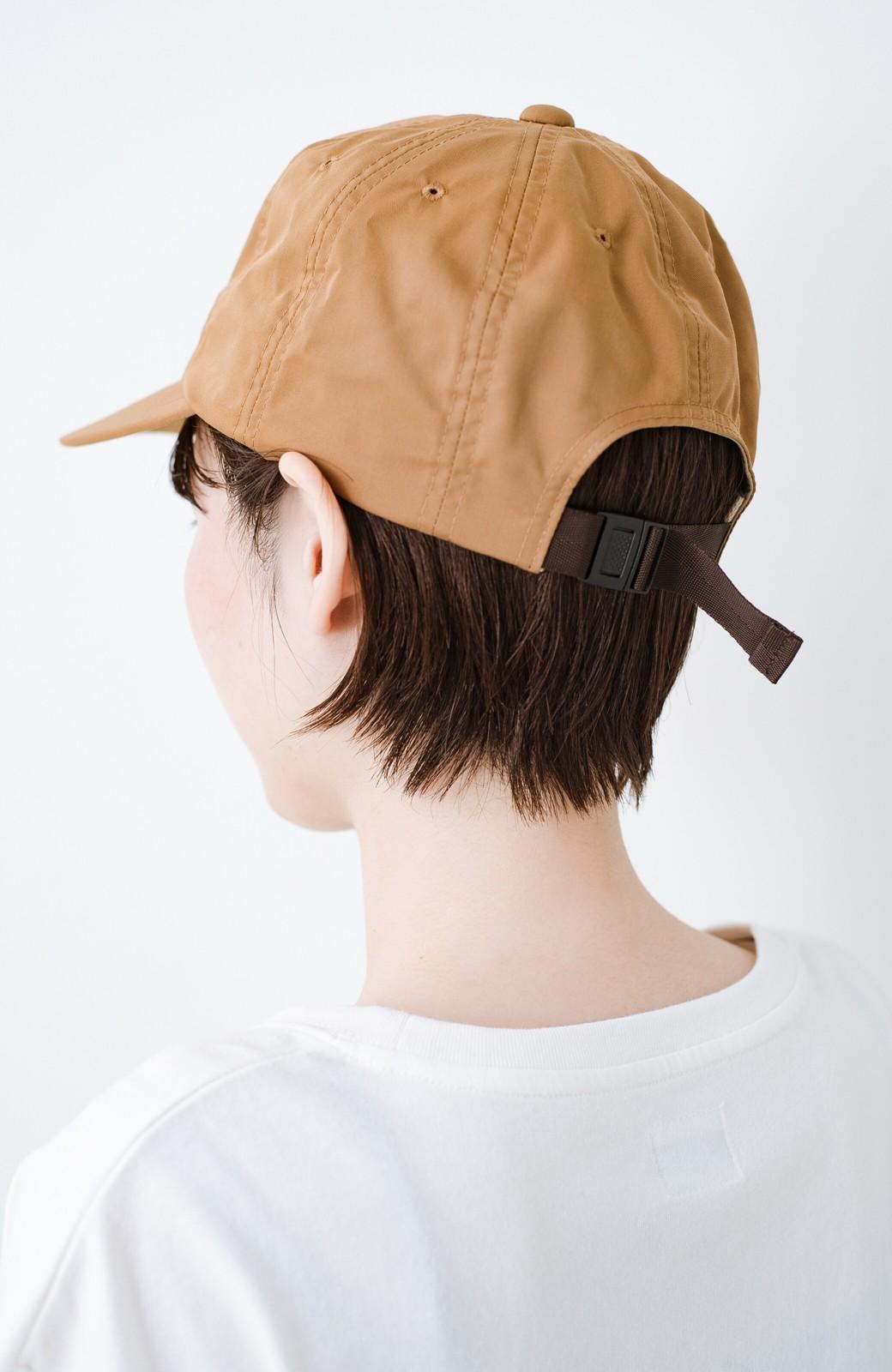 haco! F/CE.(エフシーイー) 8 PANEL CAP <ブラウン>の商品写真5