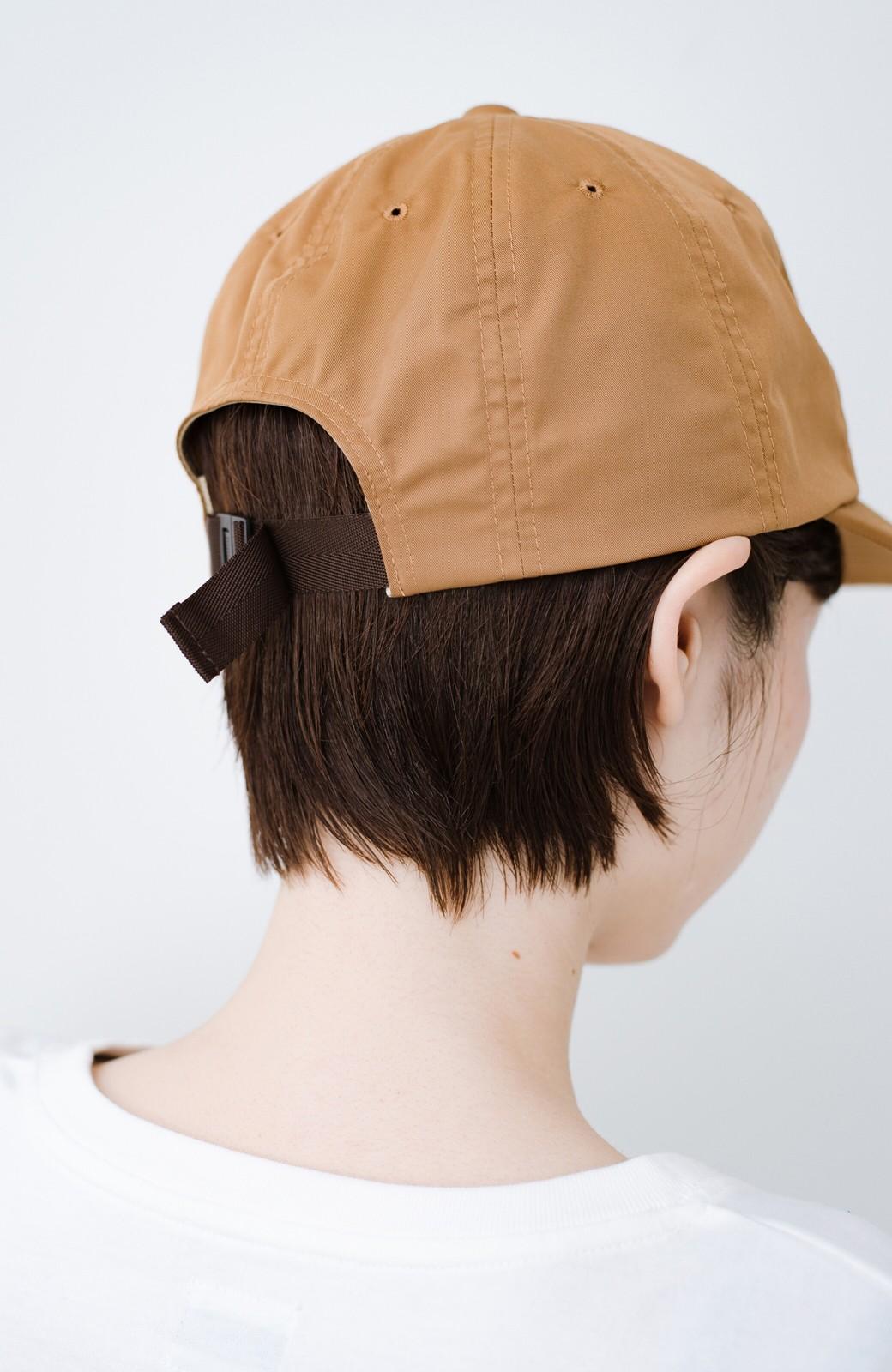 haco! F/CE.(エフシーイー) 8 PANEL CAP <ブラウン>の商品写真6