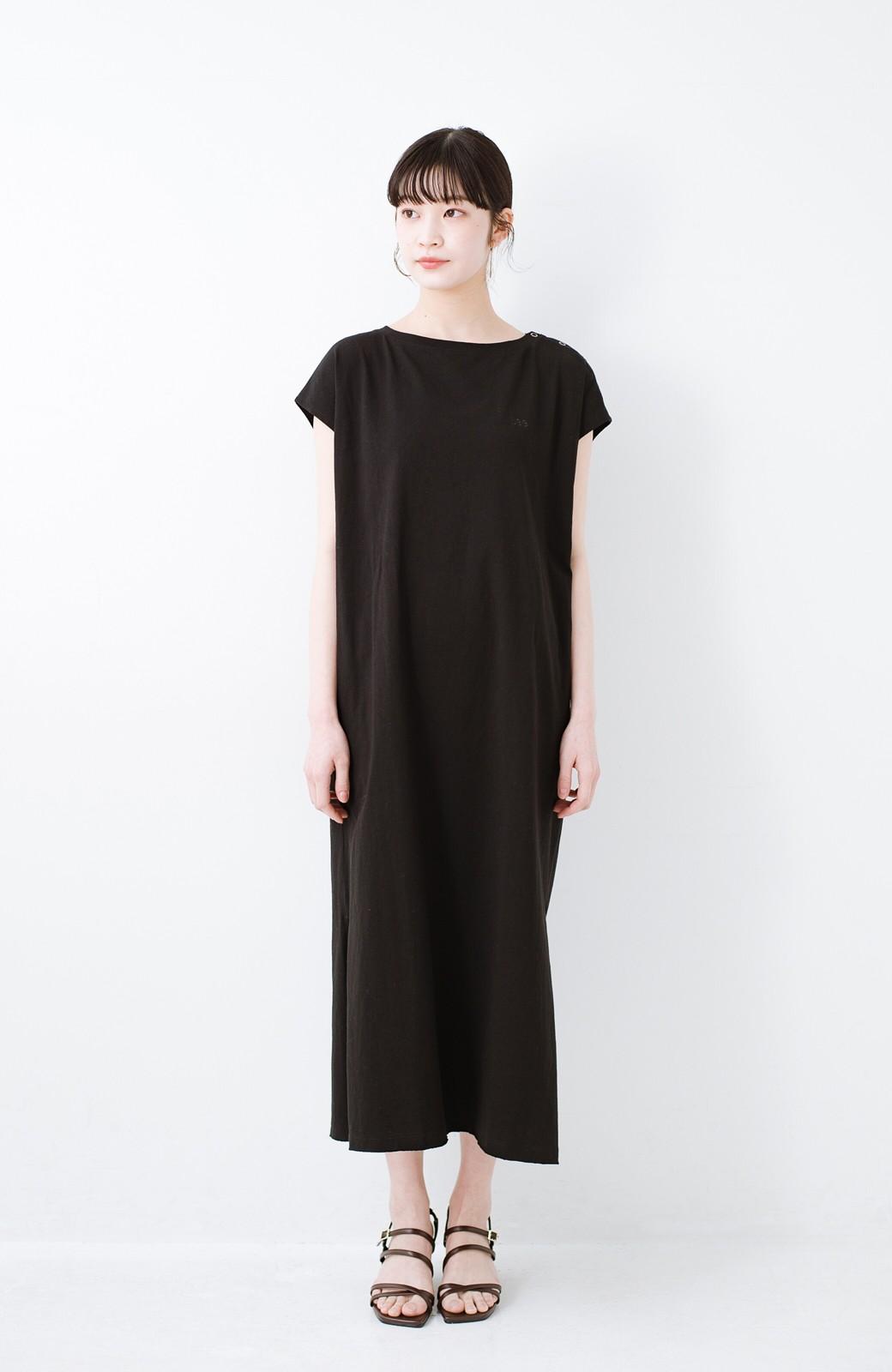 haco! 玄関でこれを履くだけでコーデが女っぽく&今っぽくまとまる 華奢な紐のヒールサンダル <ブラウン>の商品写真11