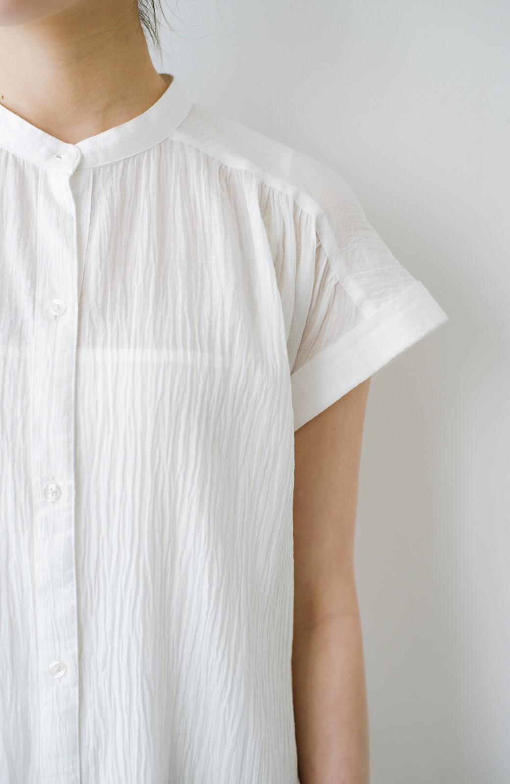 haco! 今から夏まで快適に楽ちんに過ごす!シンプル派もちょっぴり女っぽくなれる着まわしセットby staff ありー <その他>の商品写真11