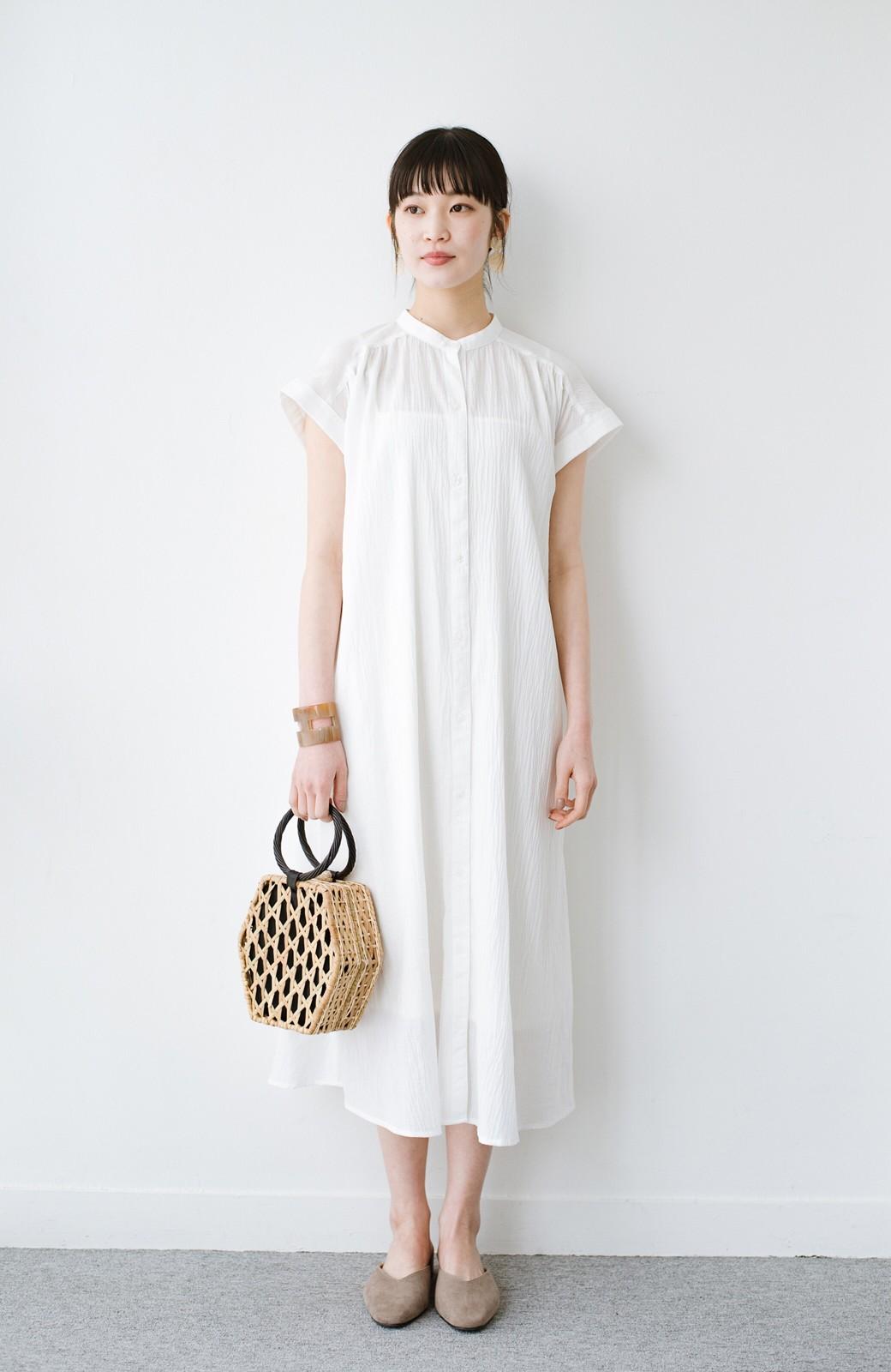 haco! 今から夏まで快適に楽ちんに過ごす!シンプル派もちょっぴり女っぽくなれる着まわしセットby staff ありー <その他>の商品写真8
