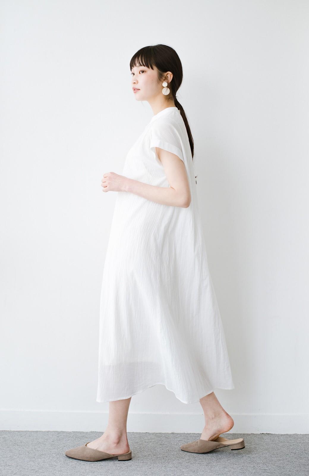haco! 今から夏まで快適に楽ちんに過ごす!シンプル派もちょっぴり女っぽくなれる着まわしセットby staff ありー <その他>の商品写真10