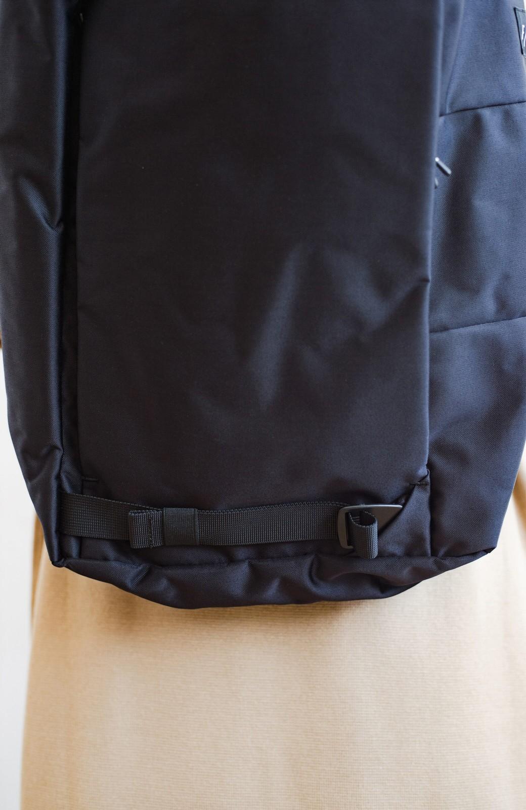 haco! F/CE. (エフシーイー)TRAVELLERS M <ブラック>の商品写真6