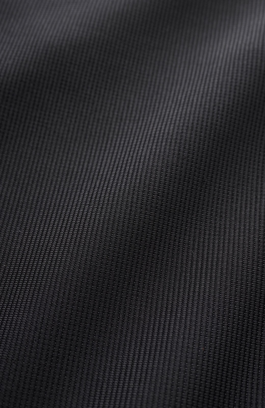 haco! 暑いねと寒いねを言い合える 続く日々がしあわせ どんな日にも寄り添うジャンパースカート by you made me <ブラック>の商品写真4